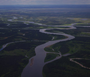 The rivers of Bristol Bay. | United Tribes of Bristol Bay