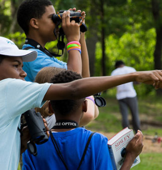 Protecting a Metropolitan Oasis in Jackson, Mississippi America's Most Endangered Rivers®