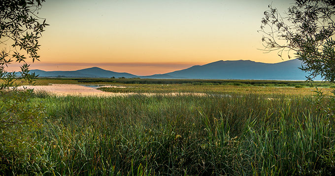 Wood River Wetland, OR | Greg Shine, BLM