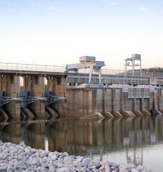Big Dam Successes in the Southeast Protecting Rivers