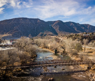 Animas River, CO | Photo by Sinjin Eberle