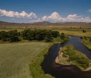 Colorado River   Photo by Josh Duplechian of Trout Unlimited