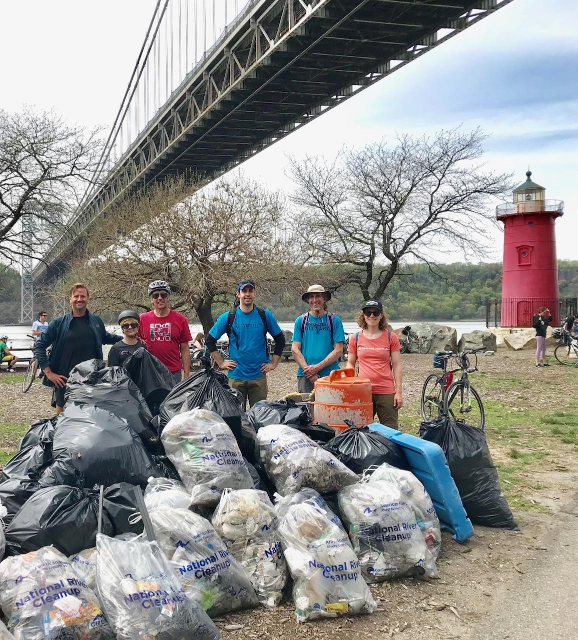 Matthew Benson | Hudson River, NY | Riverkeeper Sweep
