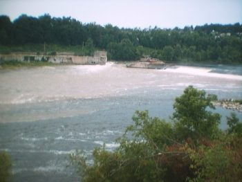 Twenty years of dam removal successes – and what's up next