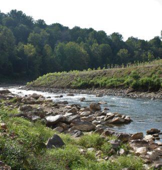 BLOEDE DAM REMOVAL COMPLETE! Restoring Damaged Rivers