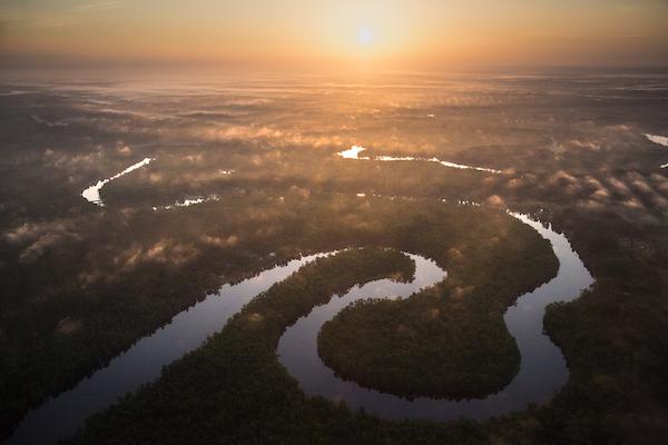Waccamaw River | Photo by Mac Stone