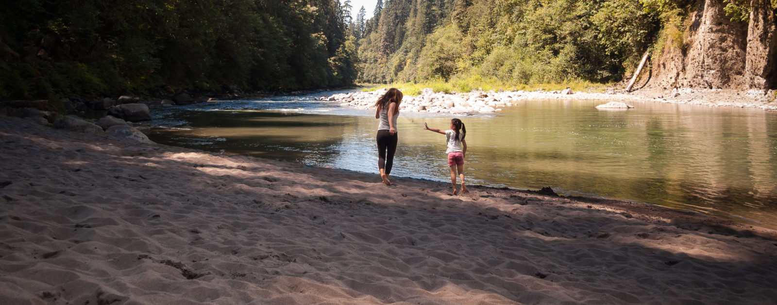 Sandy River, OR