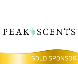Peak Scents Logo