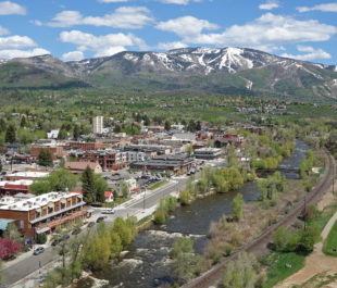 Yampa River | Photo by City of Steamboat Springs