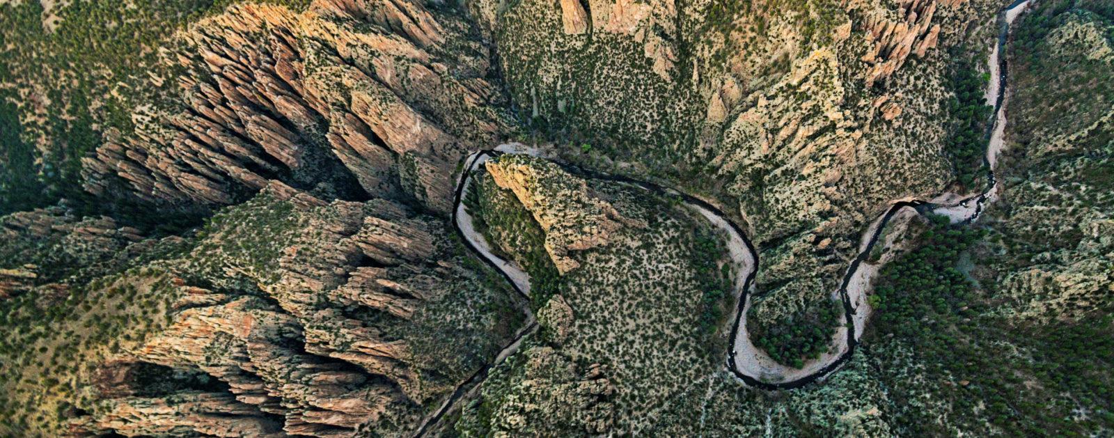 Gila River, NM | Photo by Michael Melford
