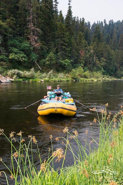 Klamath River | Photo by Josh Miller