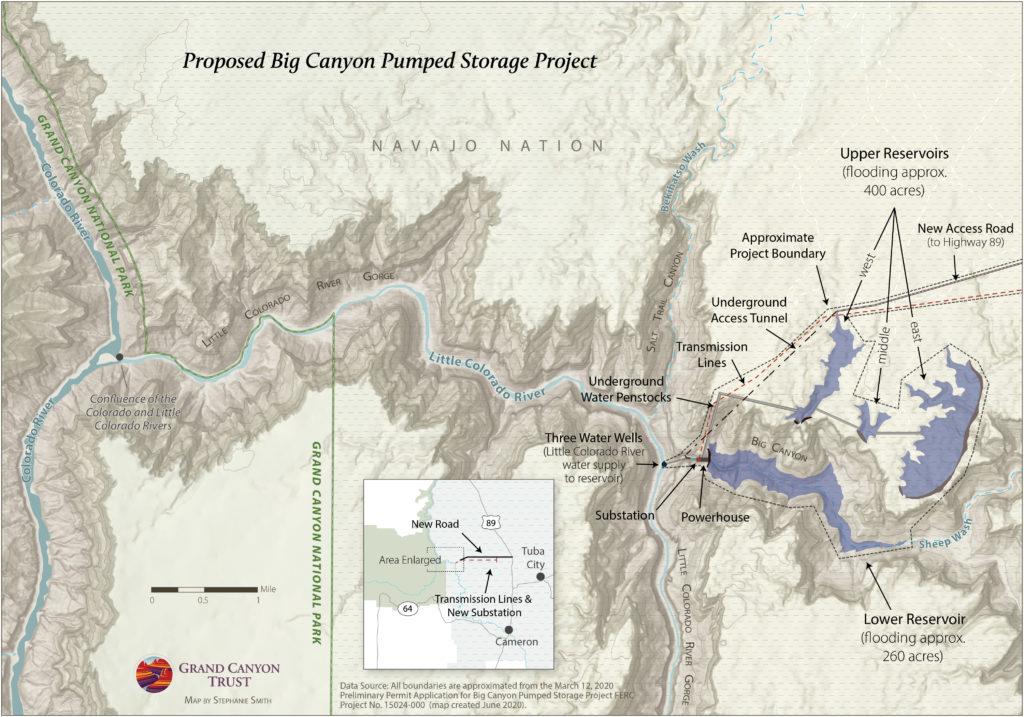 Credit: Stephanie Smith, Grand Canyon Trust