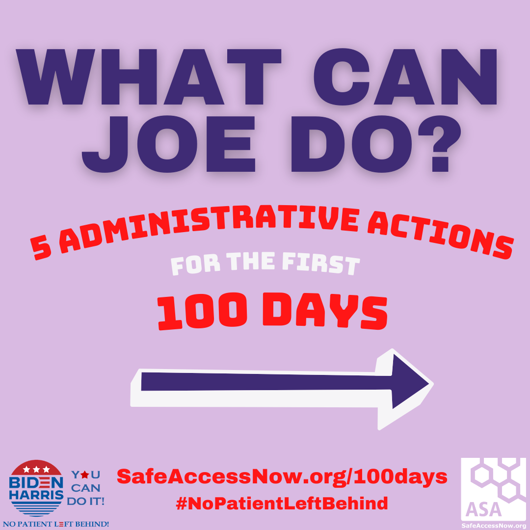 First 100 Days Campaign