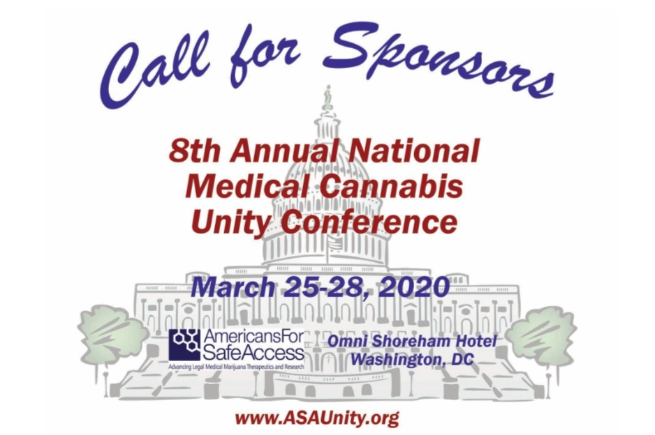 Register for ASA's 2020 National Unity Conference