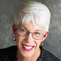 Patricia Steele