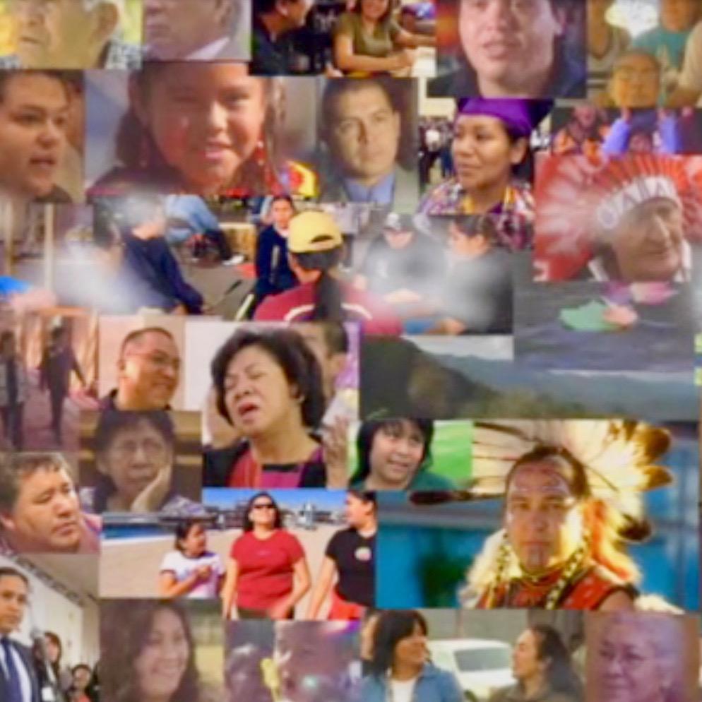 Native Narratives: The Representation of Native Americans in Public Broadcasting