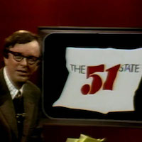 The 51st State, 1974