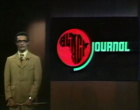 Black Journal with Tony Brown, 1971