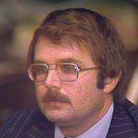 Frederick J. Taugher