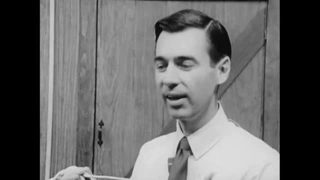 Creative Person: Fred Rogers