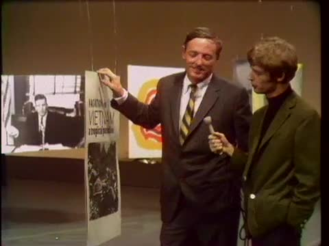 What's Happening Mr. Silver; William F. Buckley, Jr.