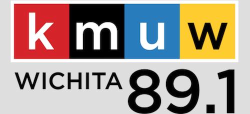 KMUW logo