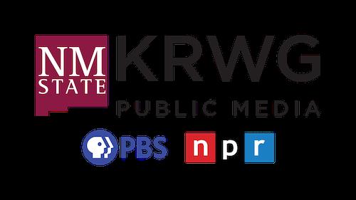 KRWG logo