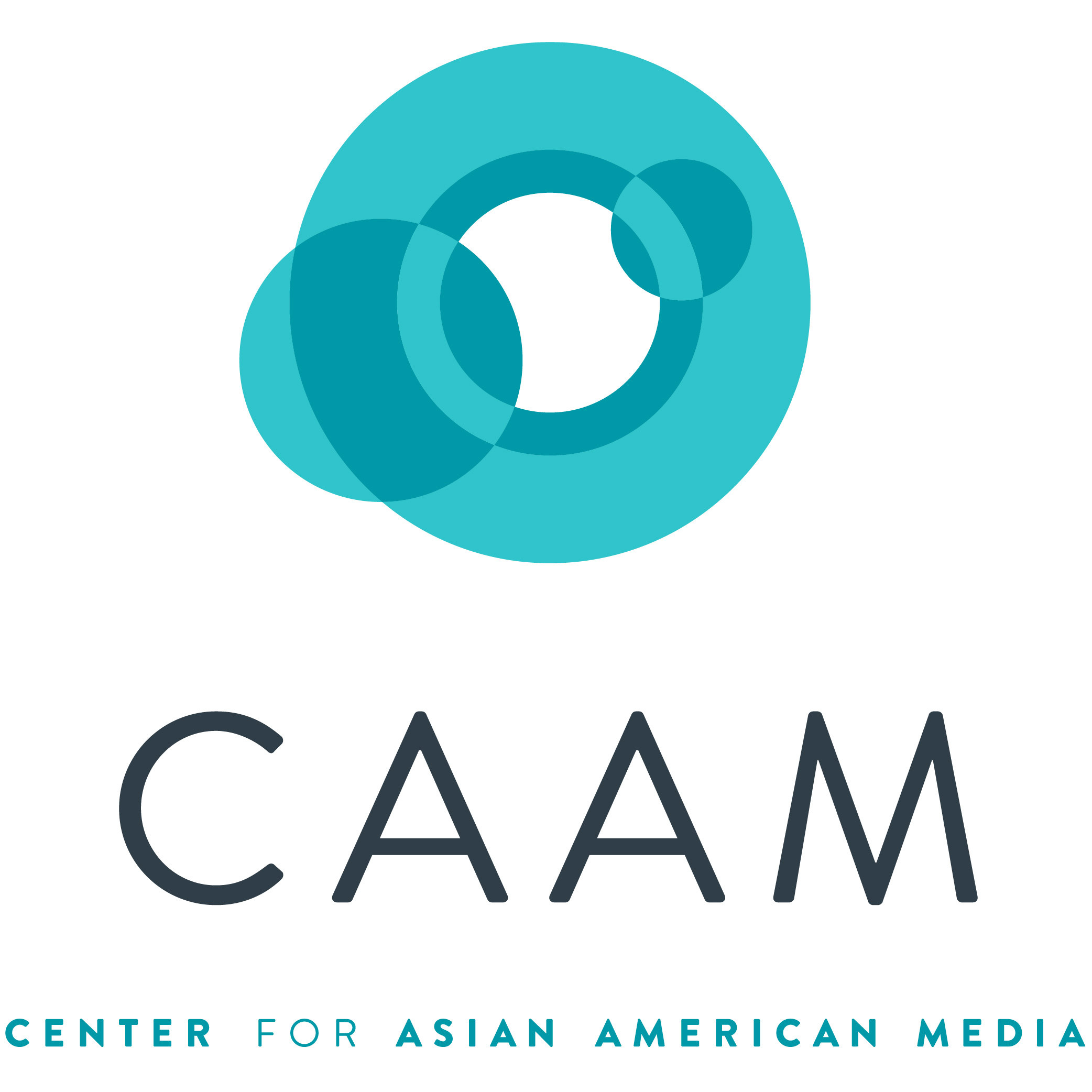 Center for Asian American Media logo