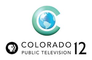 Colorado Public Television logo