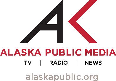 KAKM Alaska Public Media logo