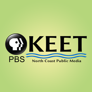 KEET logo
