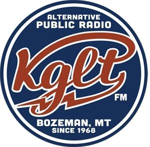 KGLT logo