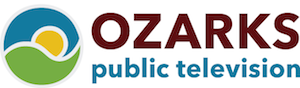 Ozarks Public Television logo
