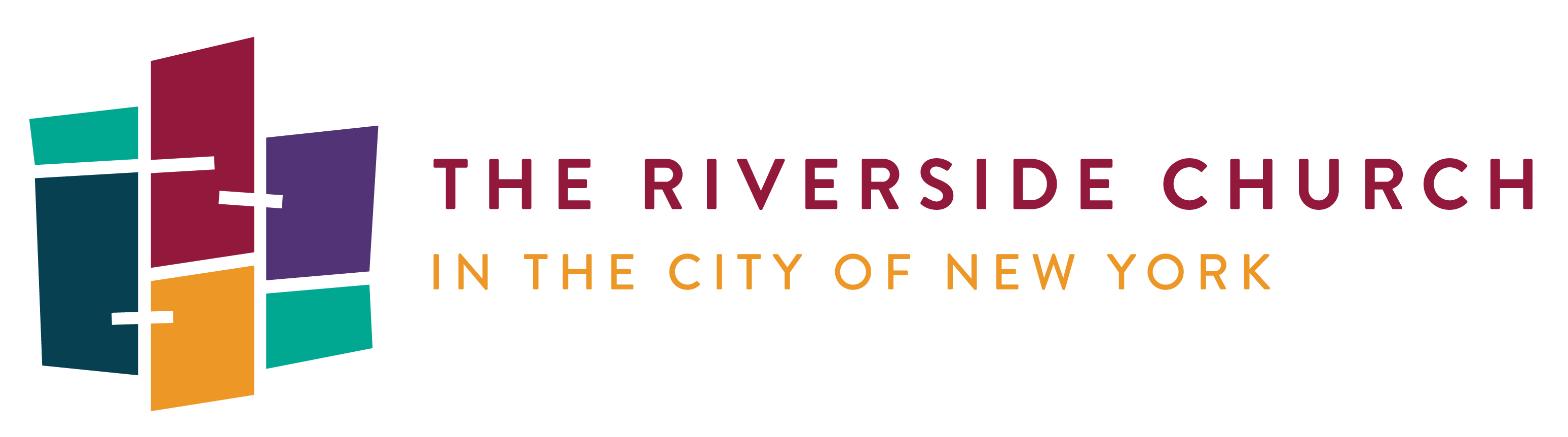 The Riverside Church  logo