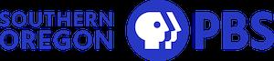 Southern Oregon PBS logo