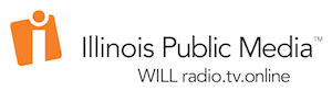 WILL Illinois Public Media logo