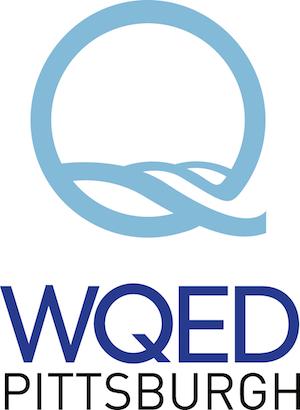 WQED logo