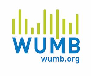 WUMB logo