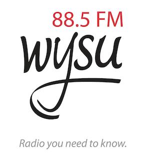 WYSU logo