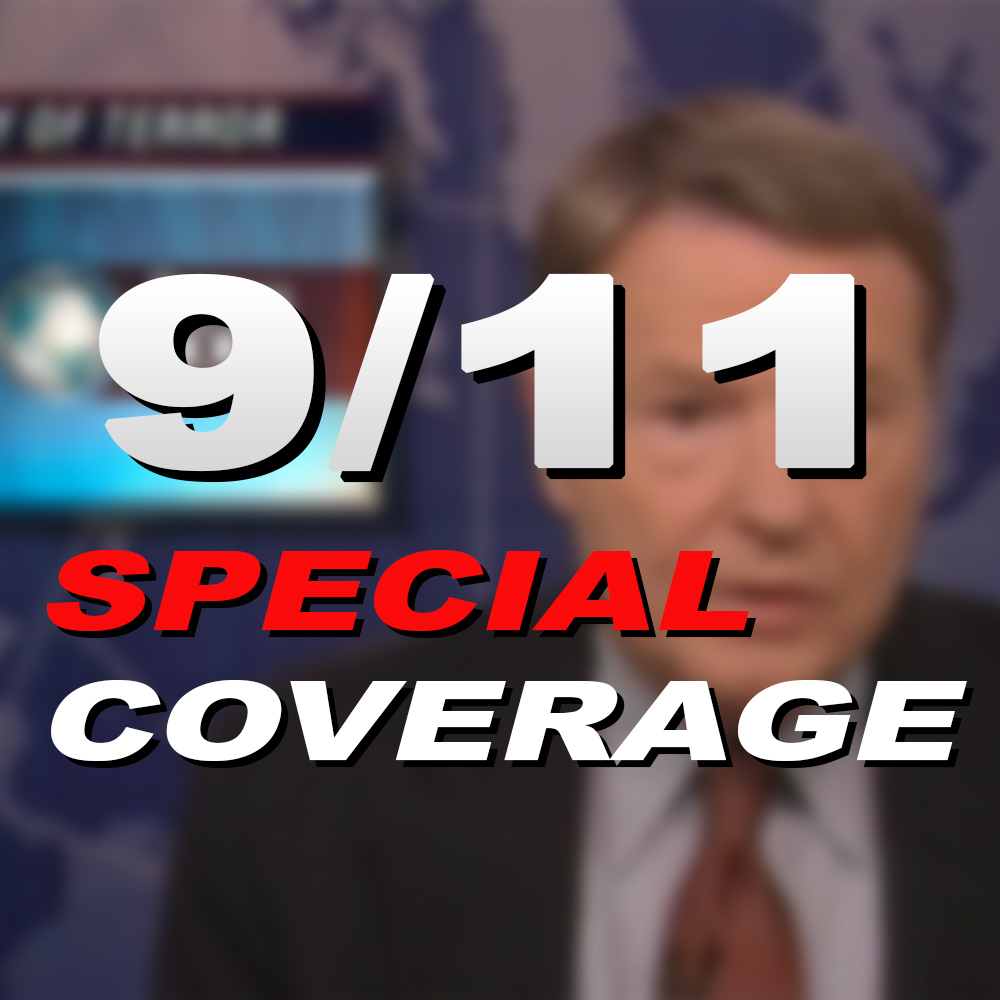 9/11 Special Coverage