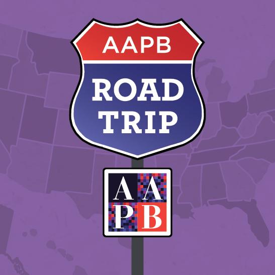 AAPB Road Trip