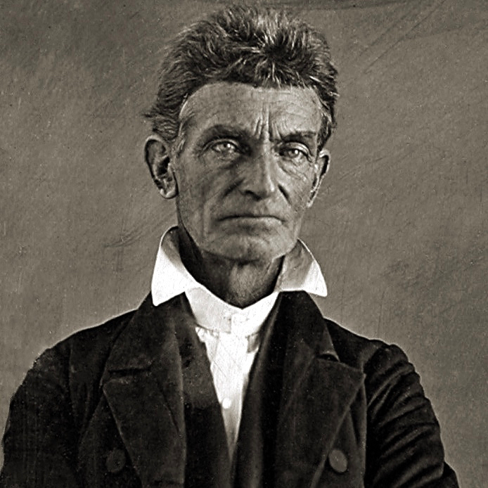 John Brown's Holy War Interviews