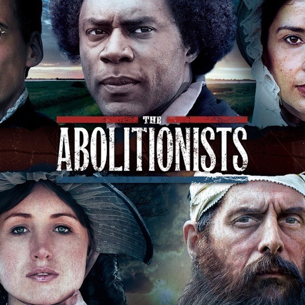 The Abolitionists Interviews