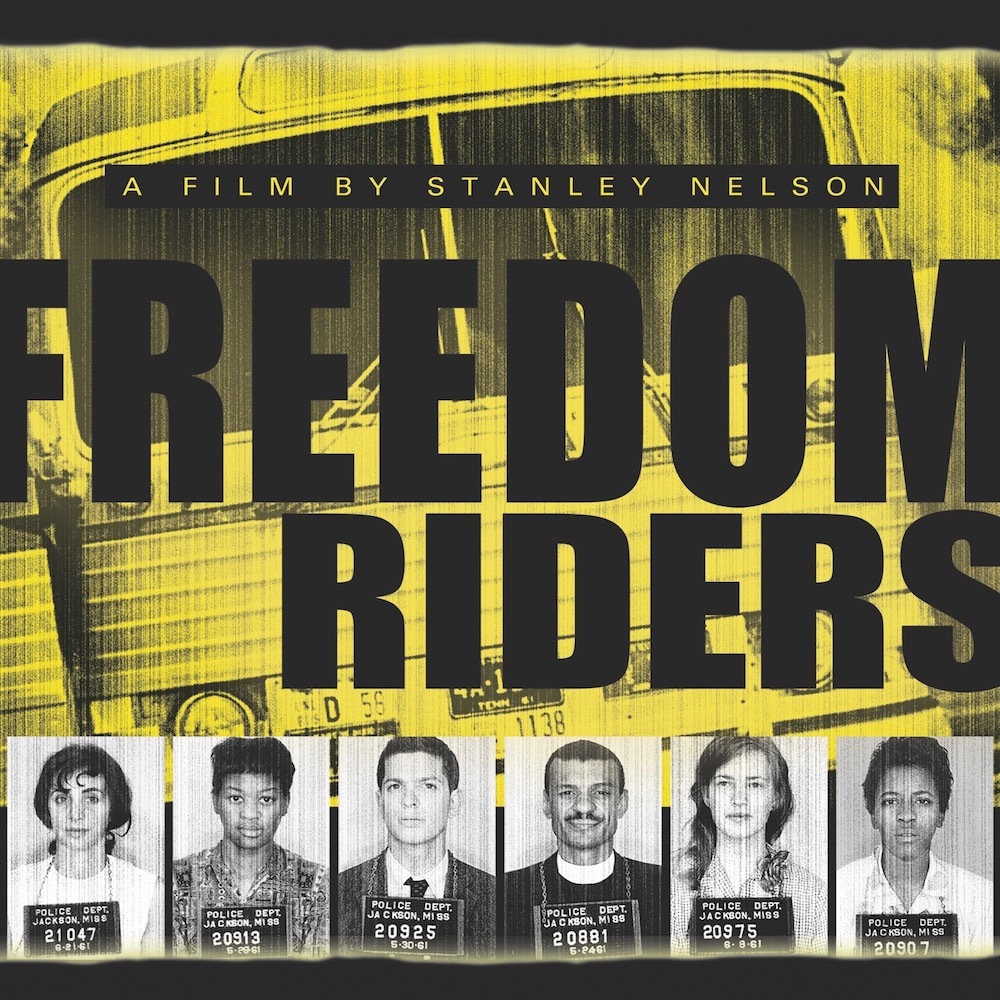 Freedom Riders Interviews