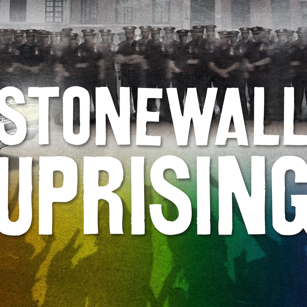 Stonewall Uprising Interviews