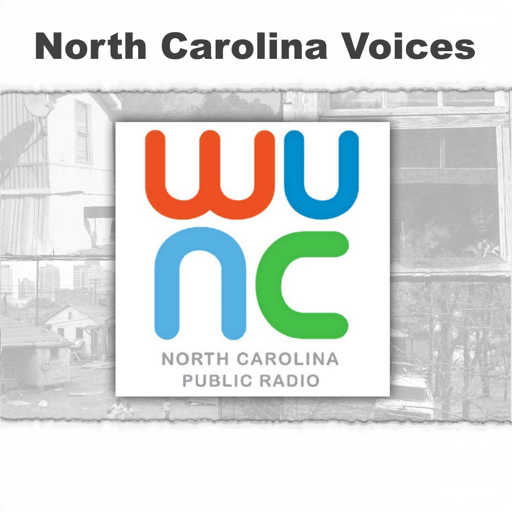 North Carolina Voices