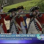 Pensacola's 450th Anniversary