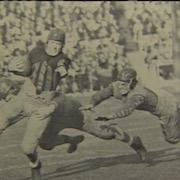 Tide Football, 1925