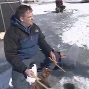 Ice Fishing