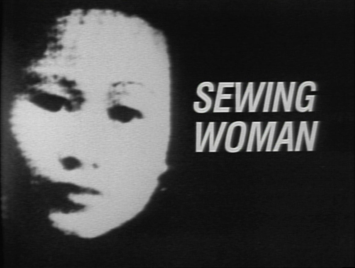 Sewing Women